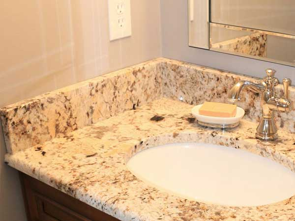 Custom Cabinets Countertops Richmond VA Panda Kitchen Bath - Bathroom cabinets richmond va