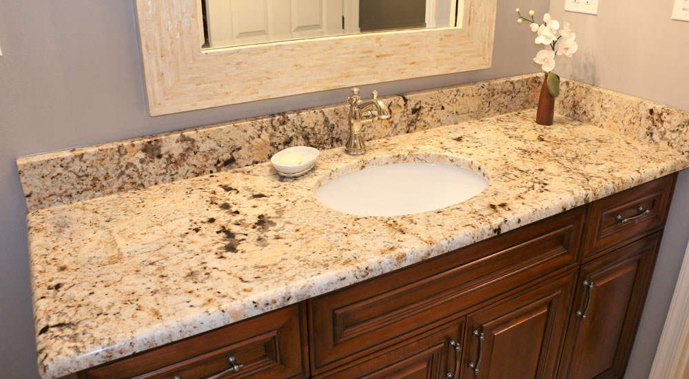 Cabinets & Granite Countertops Richmond VA | Panda Kitchen & Bath