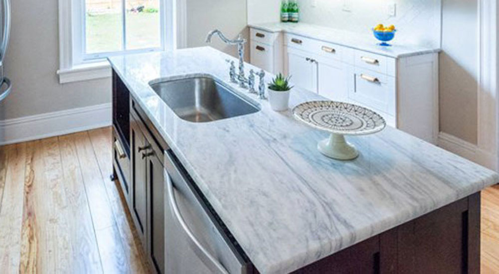 Panda Kitchen & Bath - Countertops