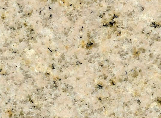 Wheatfield. Yellow Butterfly Granite Countertop