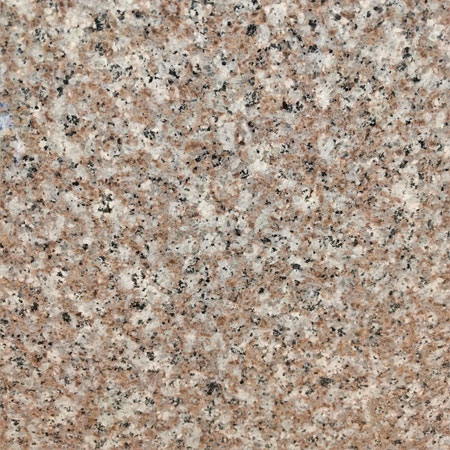 Bainbrook Brown granite countertop